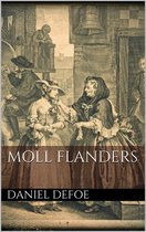 Omslag Moll Flanders