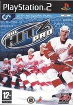 NHL hitz pro -ps2