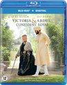 Victoria & Abdul (Blu-ray)