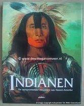 Indianen. de oorspronkelijke bewoners van Noord-Amerika