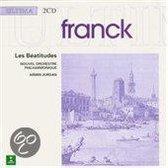 Franck: Les Beatitudes / Jorda, Nouvel PO