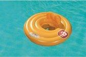 Baby - Zwemring - Zwemband - Babysitter - Babyfloat - SwimSafe - Swim Safe - Bandzitje - Band met zitje - Babyzwemband - Babyzwemring - 69cm