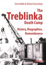 Boek cover The Treblinka Death Camp van Chris Webb