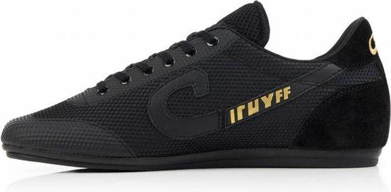 Cruyff vanenburg X-lite zwart sneakers heren
