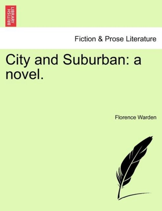 City and Suburban