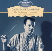 Constant Lambert: The Rio Grande; Horoscope