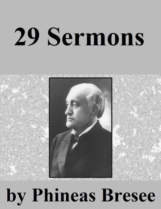 29 Sermons