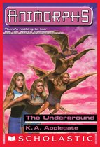 The Underground (Animorphs #17)