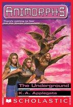 The Underground (Animorphs #17)