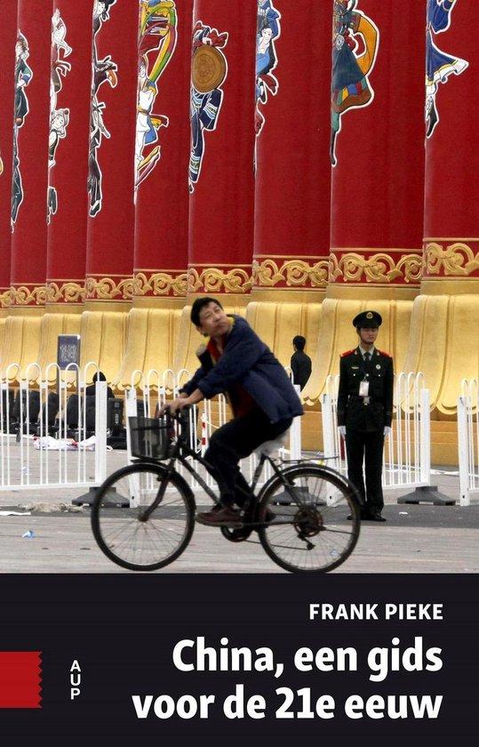 China, een gids voor de 21e eeuw - Frank Pieke |