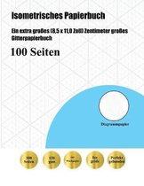 Isometrisches Papierbuch