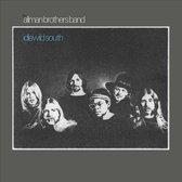 Allman Brothers Band The - Idlewild South
