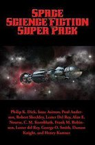Afbeelding van Space Science Fiction Super Pack