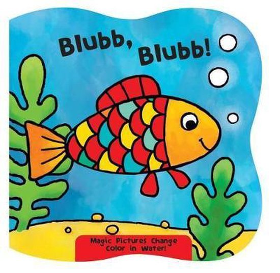 Blubb, Blubb!