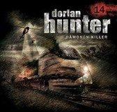 Dorian Hunter 14. Jagd nach Paris