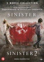Sinister 1 & 2