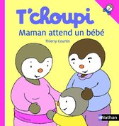 T'choupi - Maman attend un bébé
