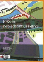 PPS en gebiedsontwikkeling 2011