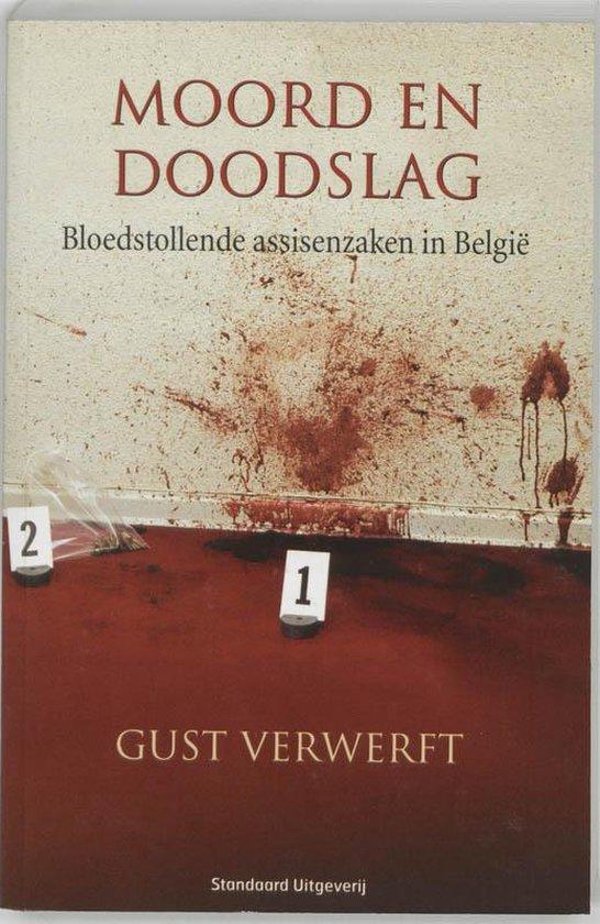 Moord en doodslag - Verwerft | Readingchampions.org.uk