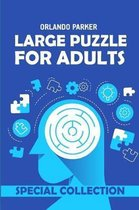 Large Puzzle for Adults