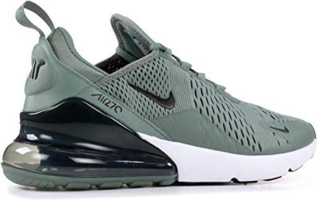 bol.com | Nike Air MAx 270 groen AH8050-300 maat 45