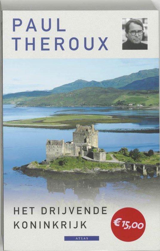 Het Drijvende Koninkrijk - Theroux | Readingchampions.org.uk