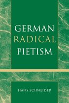 German Radical Pietism
