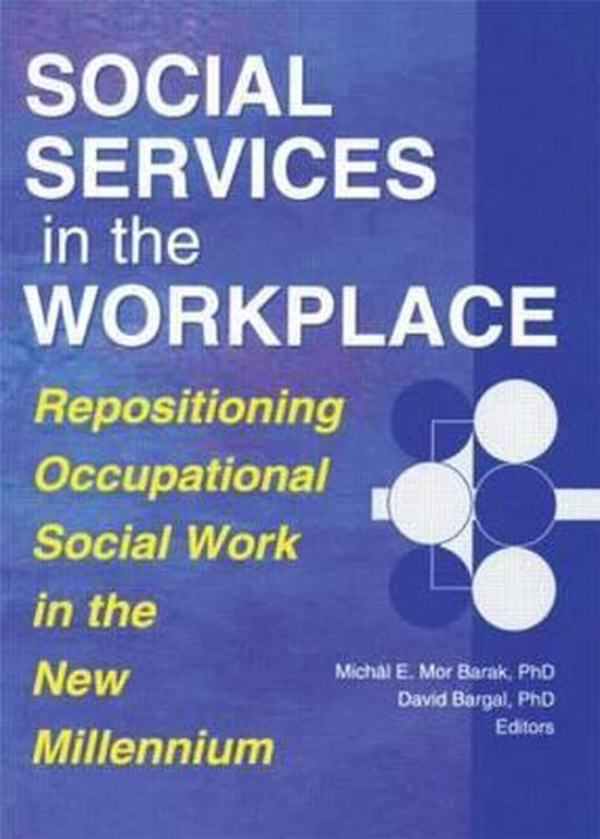 Social Services in the Workplace