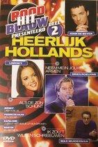 Various - Heerlijk Hollands Deel 2
