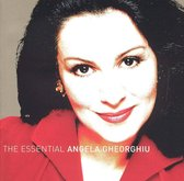 The Essential Angela Gheor