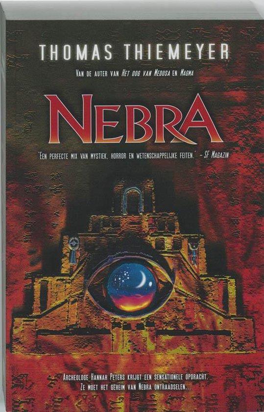 Nebra - Thomas Thiemeyer |
