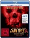 Cabin Fever (3D Blu-ray)