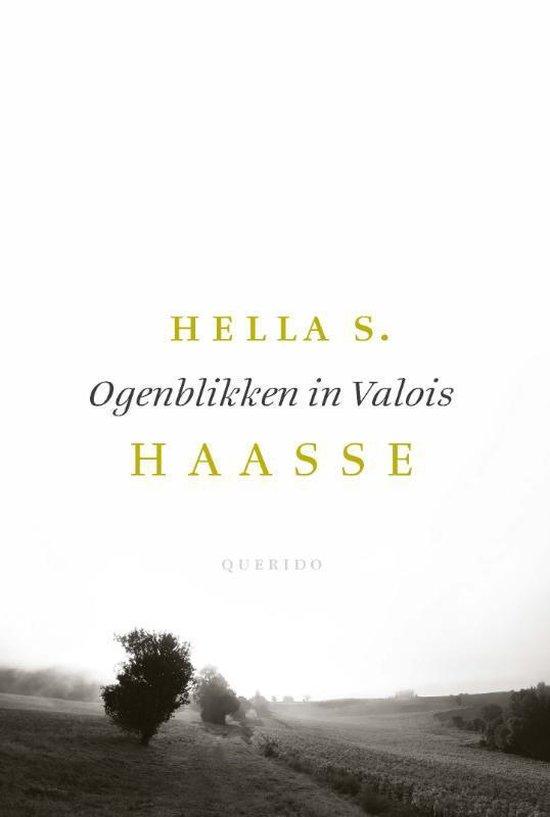 Ogenblikken in Valois - Hella S. Haasse