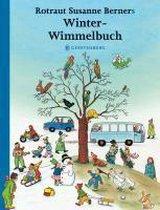 Boek cover Winter Wimmelbuch van Rotraut Susanne Berner