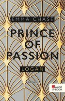 Prince of Passion – Logan