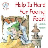 Omslag Help Is Here for Facing Fear!