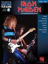 Guitar Play-Along Volume 130