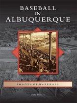 Baseball in Albuquerque