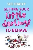 Getting Your Little Darlings to Behave
