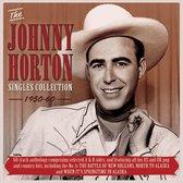 Johnny Horton Singles Collection 1950-60