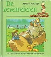 De zeven eieren