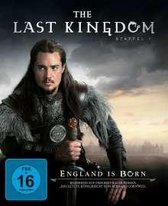 The Last Kingdom Staffel 1 (Blu-ray)
