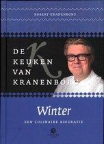 De keuken van Kranenborg. Winter
