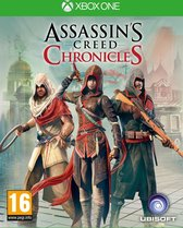 Assassin's Creed - Chronicles -  Xbox One