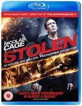 Movie - Stolen
