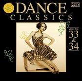 Dance Classics - Volume 33 & 34