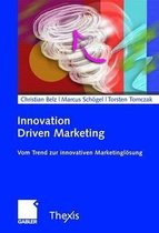 Innovation Driven Marketing