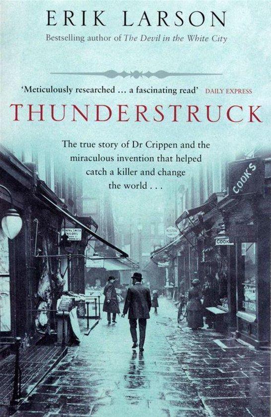 Afbeelding van Thunderstruck