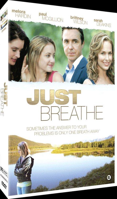 Cover van de film 'Just Breathe'