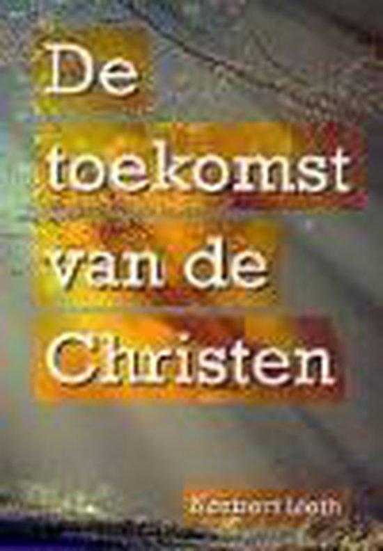 Toekomst van de christen - Norbert Lieth  